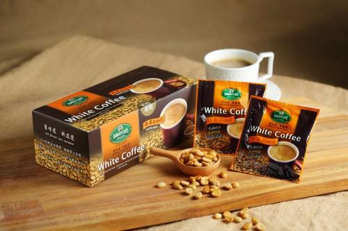 Garden Cafe白咖啡-榛果(Hazelnut)