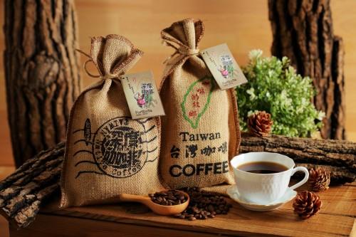台灣東山典藏純咖啡豆