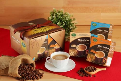 Garden Cafe白咖啡伴手禮盒